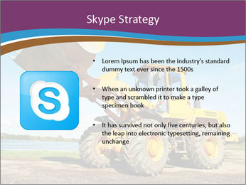 0000080035 PowerPoint Template - Slide 8