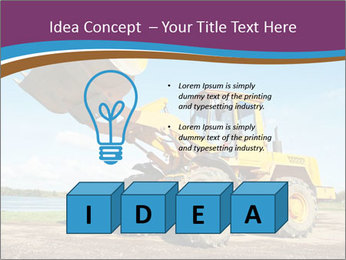 0000080035 PowerPoint Template - Slide 80
