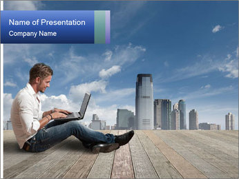 0000080036 PowerPoint Template