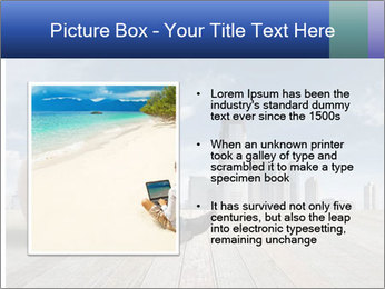 0000080036 PowerPoint Template - Slide 13