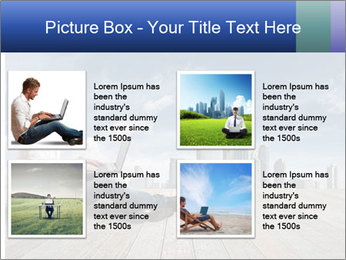 0000080036 PowerPoint Template - Slide 14