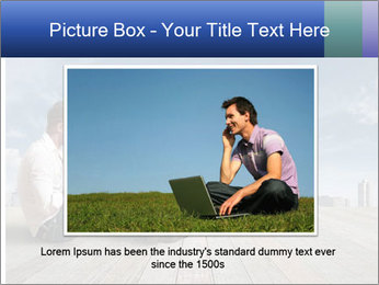 0000080036 PowerPoint Template - Slide 16