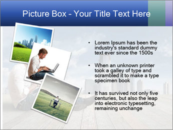0000080036 PowerPoint Template - Slide 17