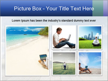 0000080036 PowerPoint Template - Slide 19