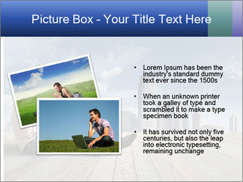 0000080036 PowerPoint Template - Slide 20