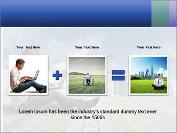 0000080036 PowerPoint Template - Slide 22
