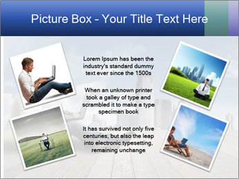 0000080036 PowerPoint Template - Slide 24