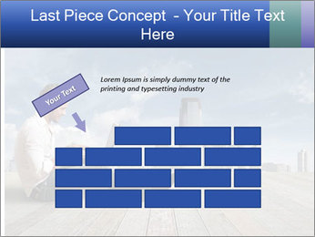 0000080036 PowerPoint Template - Slide 46