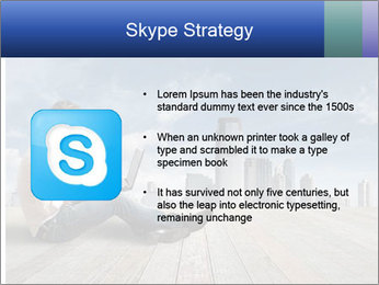 0000080036 PowerPoint Template - Slide 8