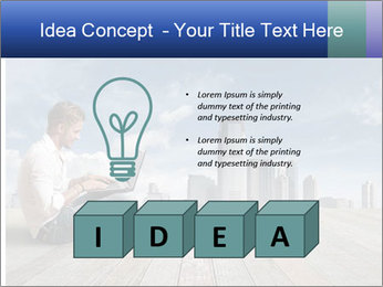 0000080036 PowerPoint Template - Slide 80