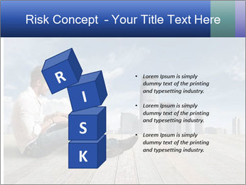 0000080036 PowerPoint Template - Slide 81