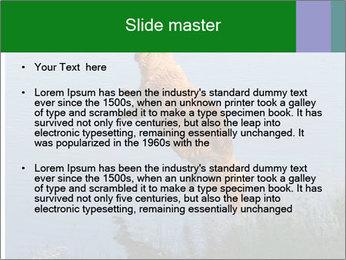 0000080037 PowerPoint Templates - Slide 2