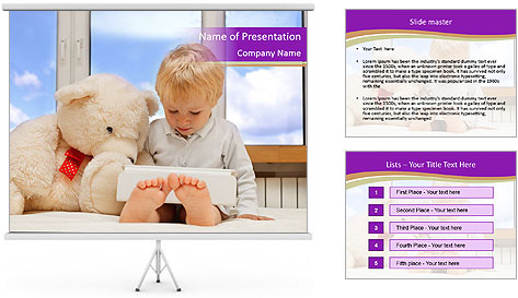 0000080038 PowerPoint Template