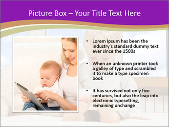 0000080038 PowerPoint Template - Slide 13