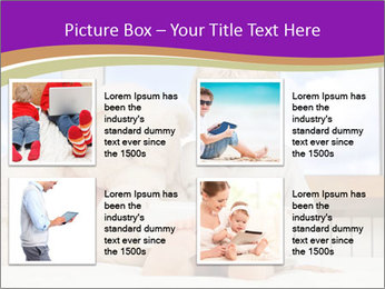 0000080038 PowerPoint Template - Slide 14