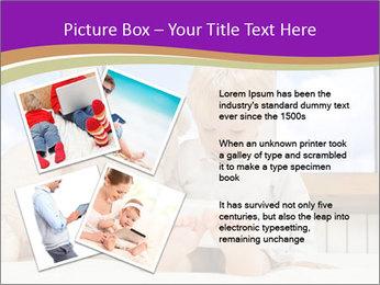 0000080038 PowerPoint Template - Slide 23