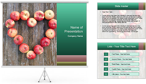 0000080040 PowerPoint Template