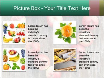 0000080040 PowerPoint Template - Slide 14