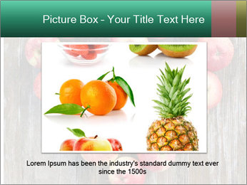 0000080040 PowerPoint Template - Slide 16