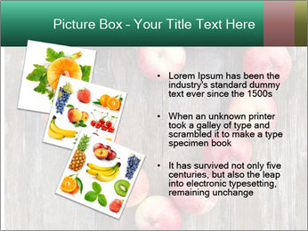 0000080040 PowerPoint Template - Slide 17