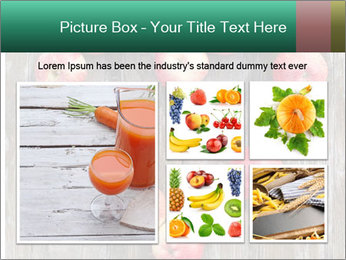 0000080040 PowerPoint Template - Slide 19