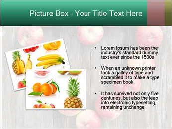 0000080040 PowerPoint Template - Slide 20