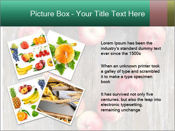 0000080040 PowerPoint Template - Slide 23