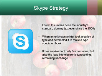0000080040 PowerPoint Template - Slide 8