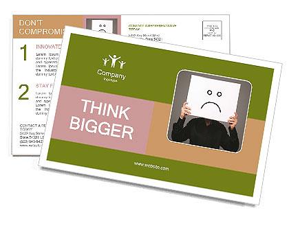 0000080041 Postcard Template