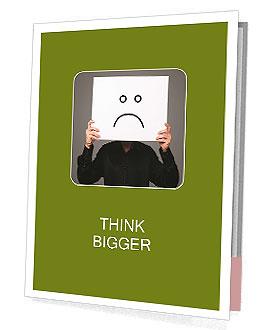 0000080041 Presentation Folder