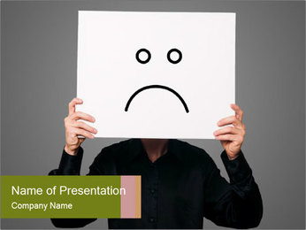 0000080041 PowerPoint Template - Slide 1