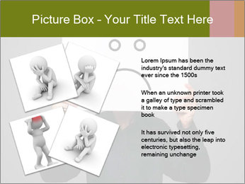 0000080041 PowerPoint Templates - Slide 23
