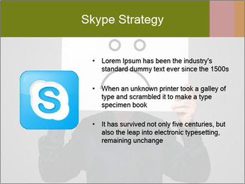 0000080041 PowerPoint Template - Slide 8