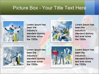 0000080042 PowerPoint Template - Slide 14