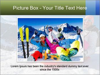 0000080042 PowerPoint Template - Slide 16