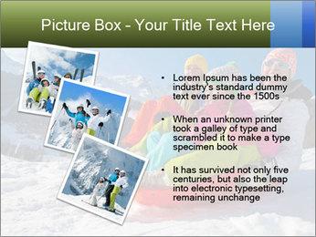 0000080042 PowerPoint Template - Slide 17