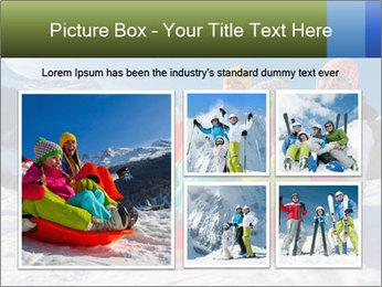 0000080042 PowerPoint Template - Slide 19