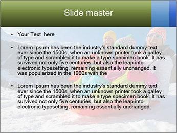 0000080042 PowerPoint Template - Slide 2