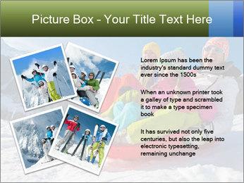 0000080042 PowerPoint Template - Slide 23
