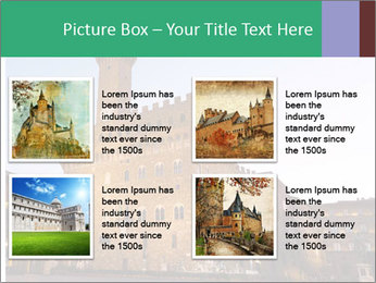 0000080043 PowerPoint Template - Slide 14