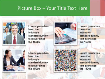 0000080044 PowerPoint Templates - Slide 14