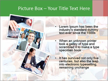 0000080044 PowerPoint Templates - Slide 17
