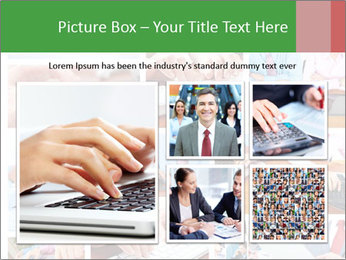 0000080044 PowerPoint Templates - Slide 19