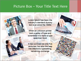 0000080044 PowerPoint Templates - Slide 24