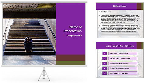 0000080045 PowerPoint Template