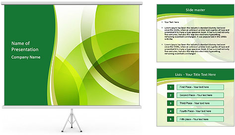 0000080046 PowerPoint Template