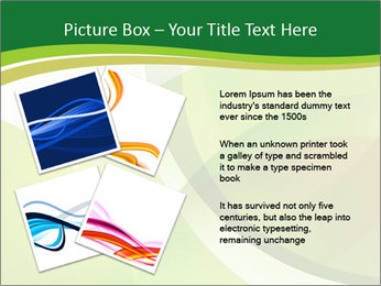 0000080046 PowerPoint Templates - Slide 23