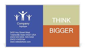0000080047 Business Card Templates