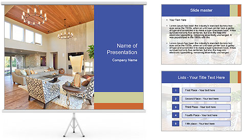 0000080047 PowerPoint Template