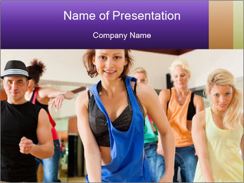 0000080048 PowerPoint Template - Slide 1